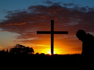 Izgubiti život poradi Krista!