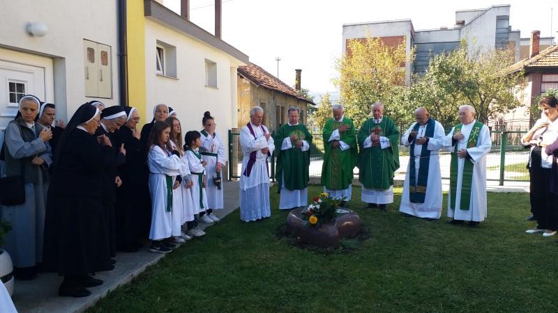 U Kaknju obilježena 22. godišnjica smrti s. M. Danke Jurčević