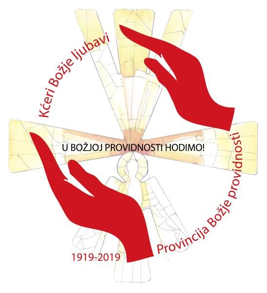Tumačenje logotipa izrađenog za proslavu 100. obljetnice osnutka Provincije