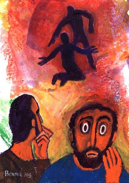 Ljudska i božanska mjera oproštenja