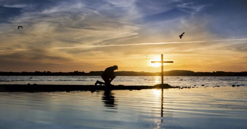 Molitva svetog Augustina: Daj mi manje sebe, a više Tebe