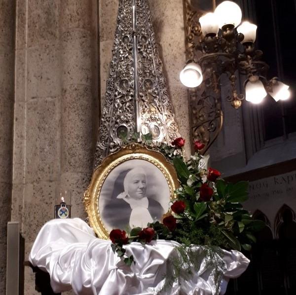 Predstavljanje Družbe i molitva za nova zvanja u Zagrebačkoj katedrali