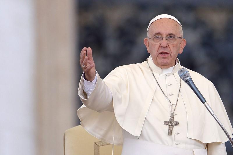 Ne ljubimo riječima, već djelima - Papina poruka za 1. svjetski dan siromašnih