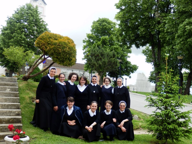 Gostovanje u Pleternici na Nedjelju dobrog pastira