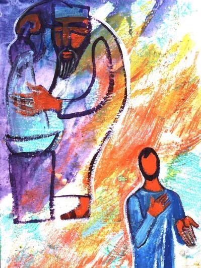 Napustili ste zapovijed Božju, a držite se predaje ljudske