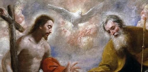 Slava Ocu i Sinu i Duhu Svetomu