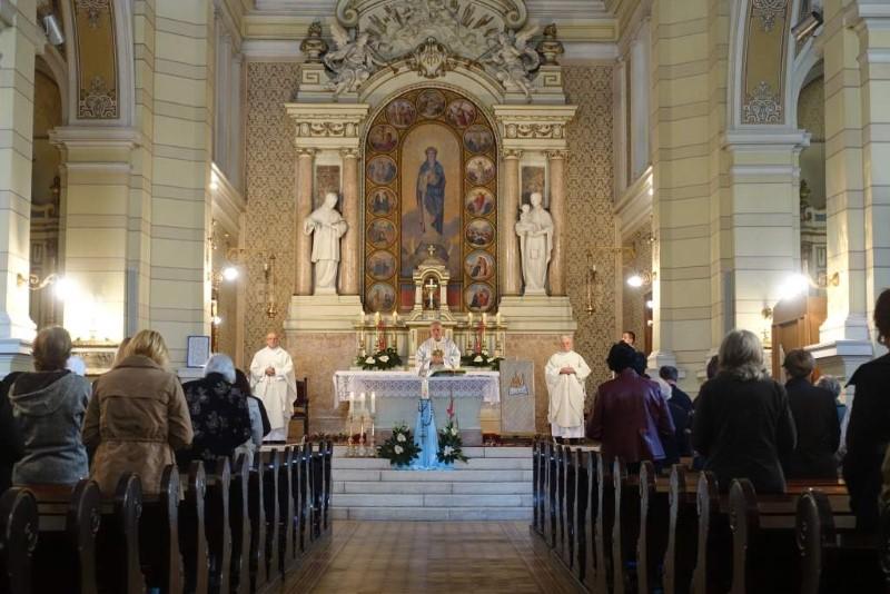 Proslavljen blagdan Kraljice svete Krunice u Sarajevu