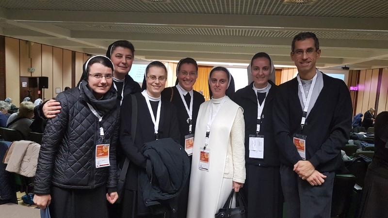 Međunarodni kongres animatora za duhovna zvanja u Rimu