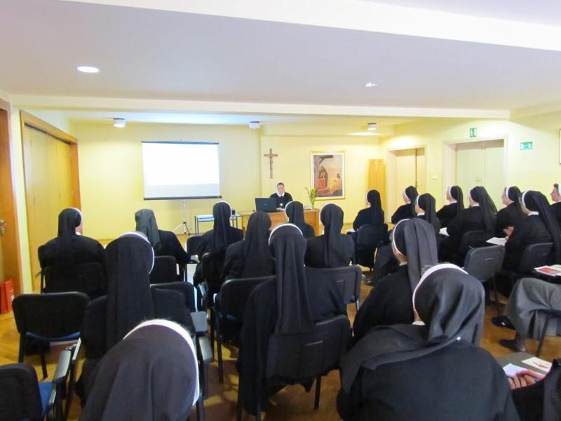 U Duhovnom centru u Granešini održan proljetni susret za kućne poglavarice