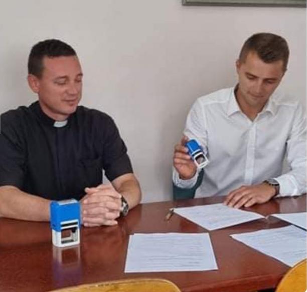 U Goraždu započinju radovi na crkvi blaženih Drinskih mučenica