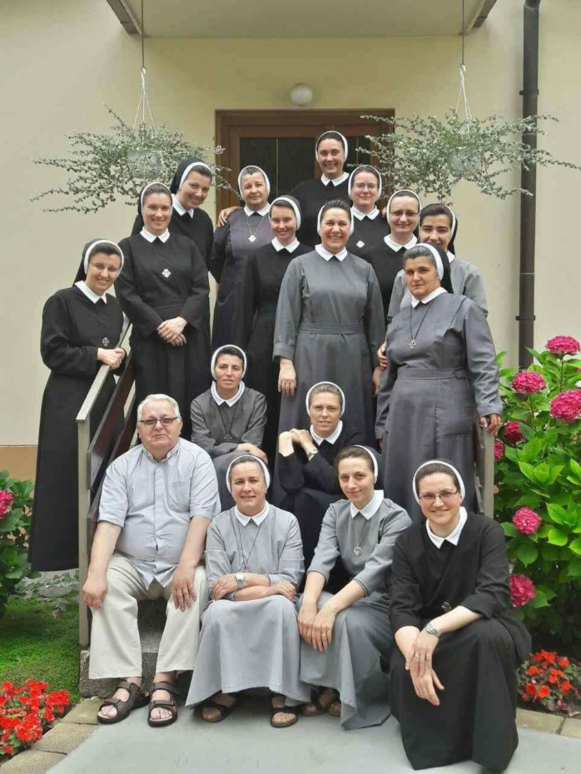 U Provincijalnoj kući održan susret za mlađe sestre u trajnoj formaciji