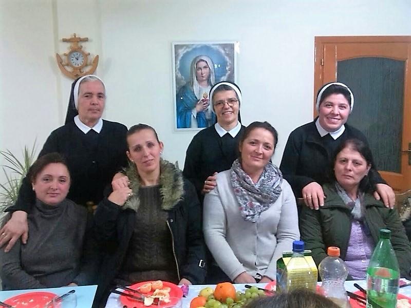Binač (Kosovo) - održan susret za žene