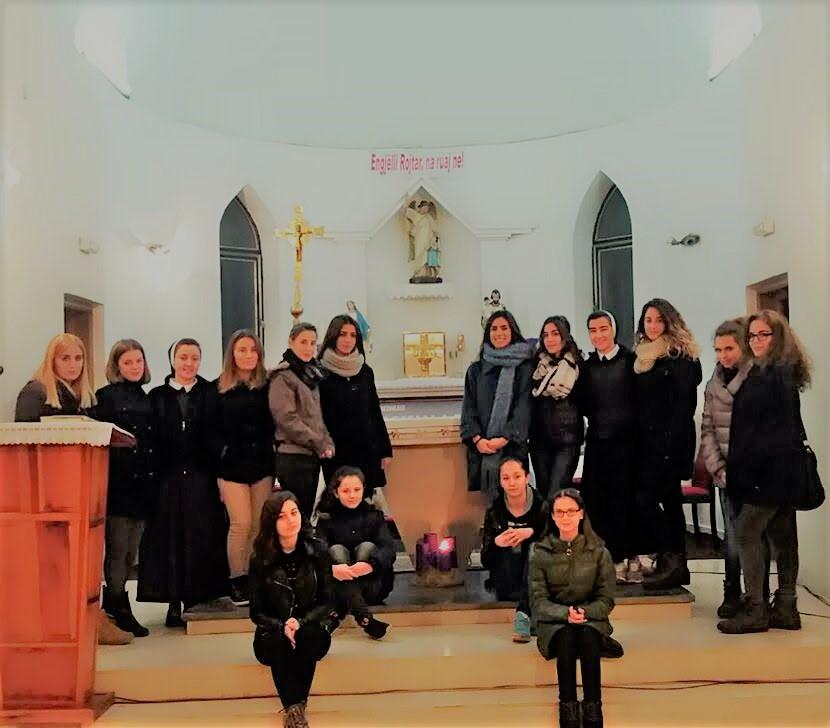 U Uroševcu održan susret za djevojke