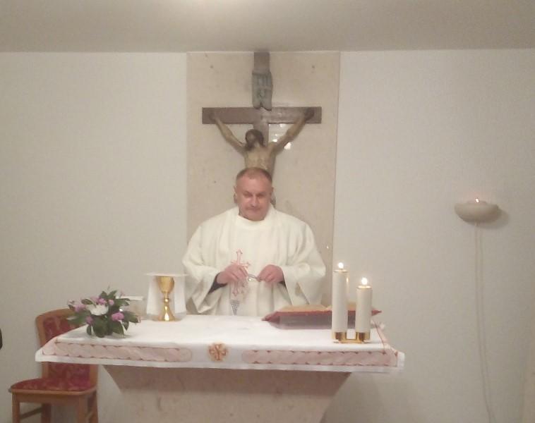 Proslava blagdana sv. Leopolda Mandića u Travniku