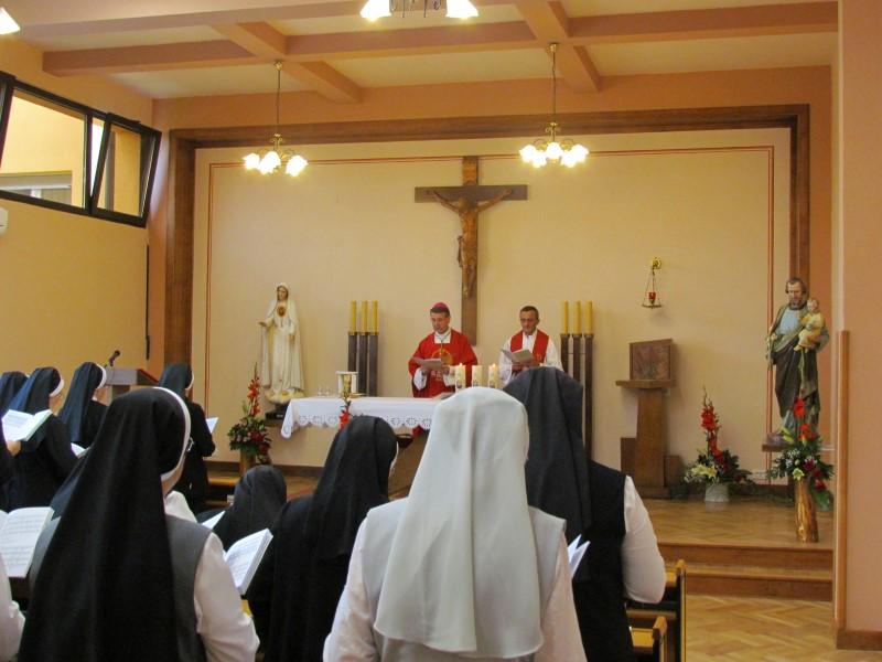 Euharistijsko slavlje prigodom završetka VIII. plenarnog vijeća Družbe
