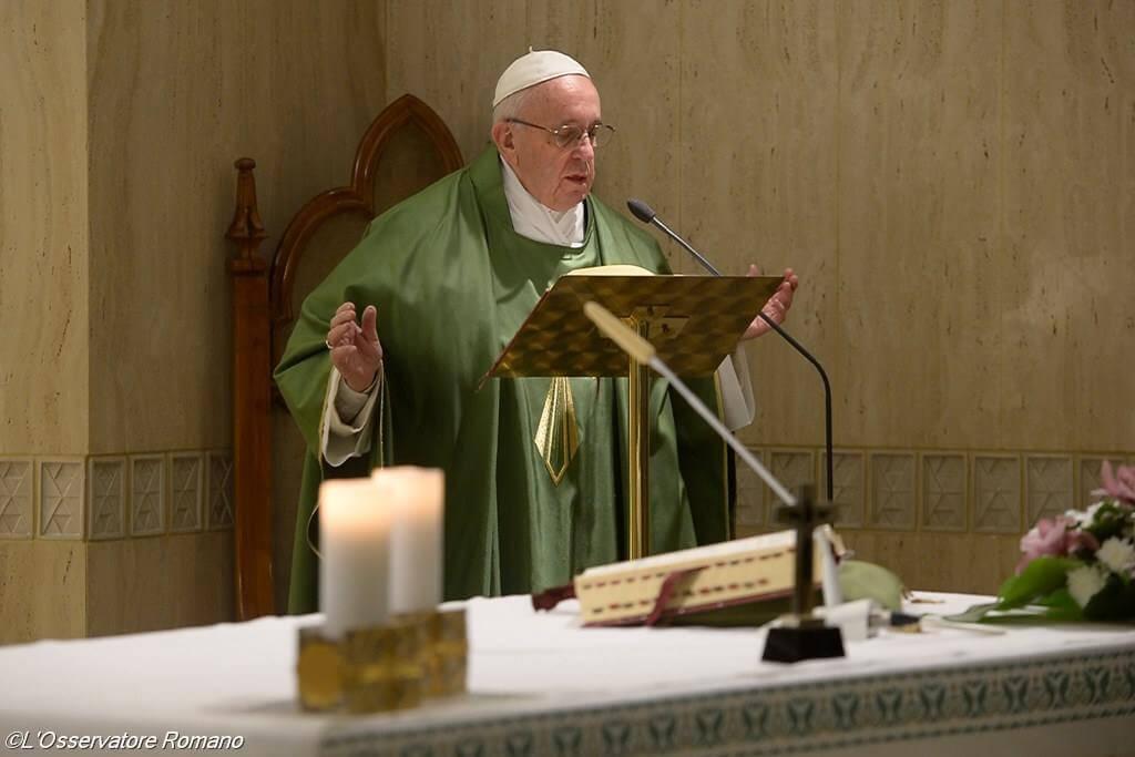 Biskup je dužan moliti i naviještati Isusovo uskrsnuće