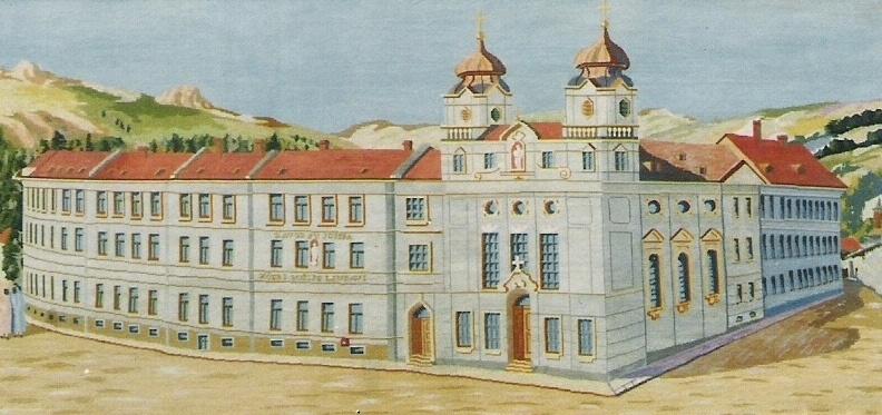 Crkva Kraljice svete Krunice 1911. - 2011.