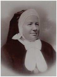 Majka Franziska Lechner i Blažena Djevica Marija  (Od Gospe Žalosne do Gospe triput Divne)