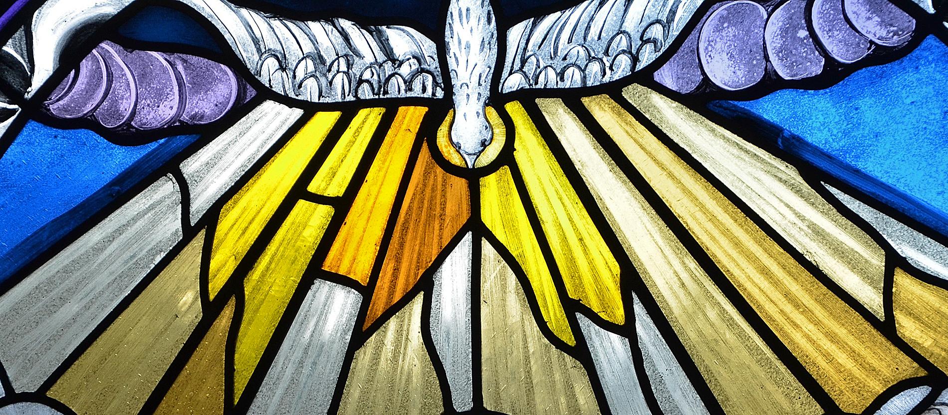 Duh Sveti – Branitelj i Duh Istine