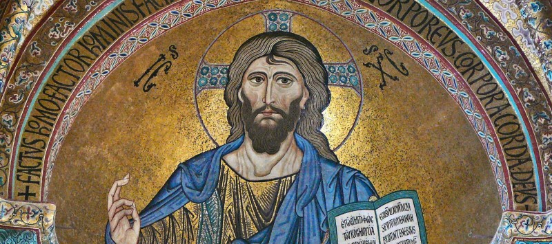 Isus Krist – Kralj svega stvorenja i sudac svijeta