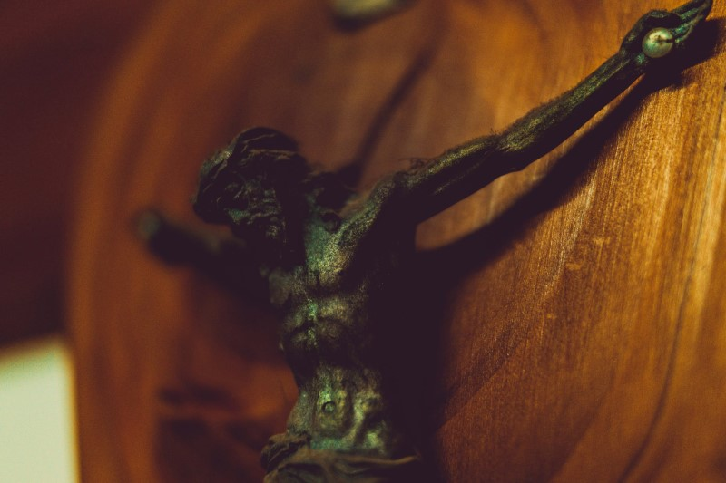Uputiti pogled na križ znači vidjeti Očevu neizmjernu ljubav