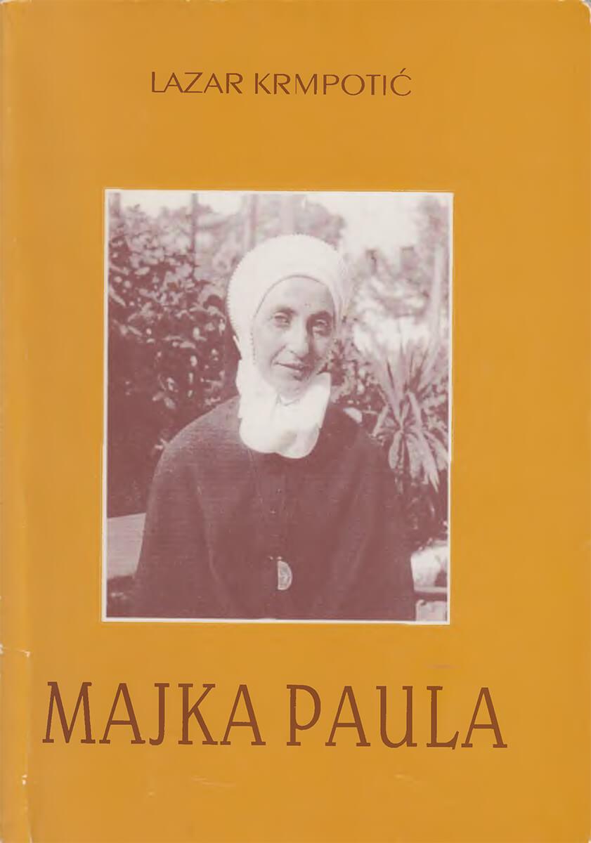 Majka Paula