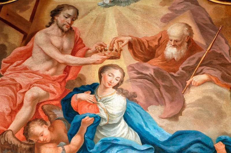 Krunica Božje ljubavi - Otajstva slavnoga života Božje ljubavi