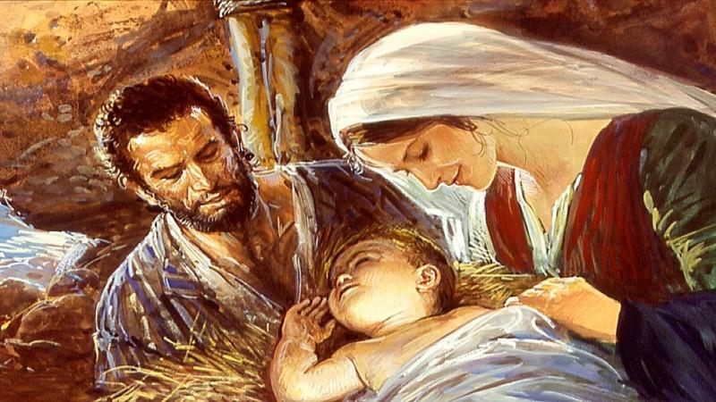 Sveta obitelj Isusa, Marije i Josipa