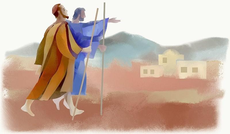 Hoditi zajedno i naviještati Kraljevstvo nebesko