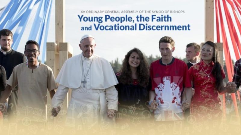 """""""Mladi, vjera i razlučivanje zvanja"""" - XV. opća redovna biskupska sinoda u Rimu"""