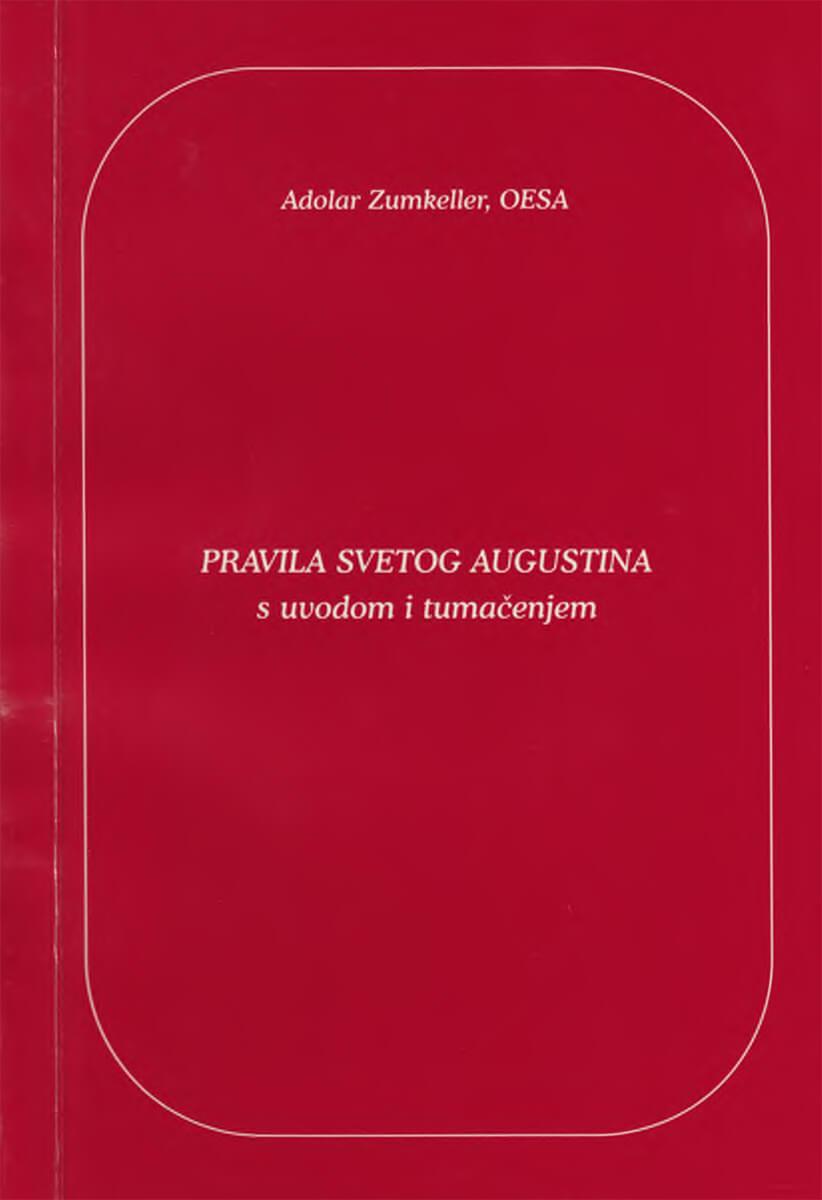 Pravila svetog Augustina