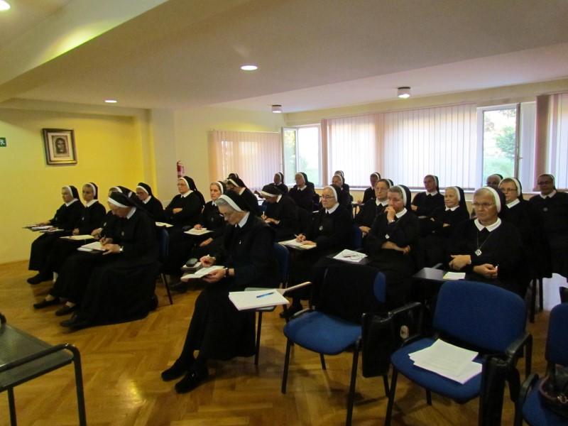 Seminar za kućne predstojnice