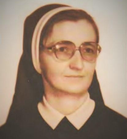 """s. M. Danka Jurčević - """"naša nova Mučenica"""" (uz 20. obljetnicu mučeničke smrti)"""