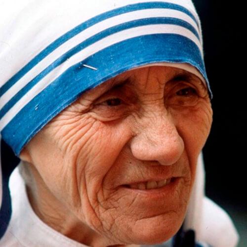 Majka Terezija bit će proglašena svetom