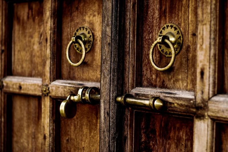 Radost iza zaključanih vrata