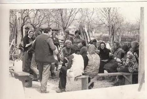 Djelovanje sestara u Zapolju (1966. - 2009.)